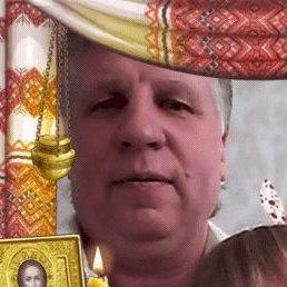 Сергей, Новосибирск, 58 лет