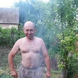Владимир, 51 год, Запорожье