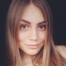 Анастасия, Красноярск, 24 года