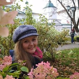 Екатерина, 18 лет, Ярославль