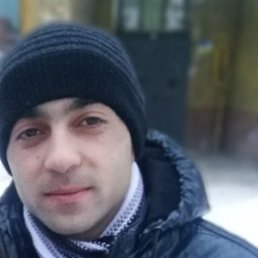Саргис, Уфа, 29 лет