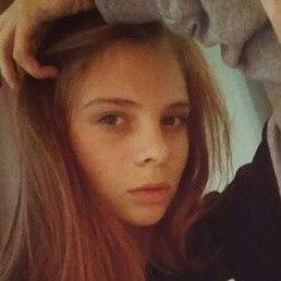 Анна, Воронеж, 22 года