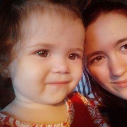 Ангелина, Уфа, 19 лет
