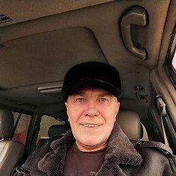 Виталий, 55 лет, Самара