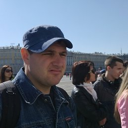 Андрей, Воронеж, 29 лет