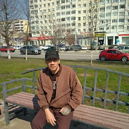 Владимир, 48 лет, Белгород