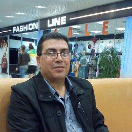 Арам, 44 года, Железноводск