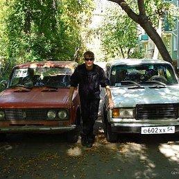 Андрей, Новосибирск, 31 год