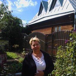 Тоня, 53 года, Подольск