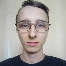 Константин, Ижевск, 21 год