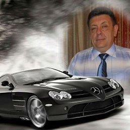 Александр, 57 лет, Озерск