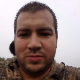 Юрий, Красноярск, 32 года