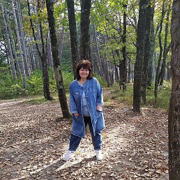 Ольга, 58 лет, Туапсе