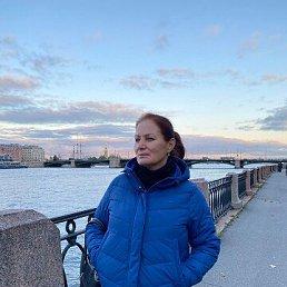 Сильвия, 57 лет, Новочебоксарск