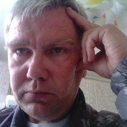 Николай, 55 лет, Чусовой