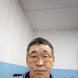 Евгений, 56 лет, Новосибирск