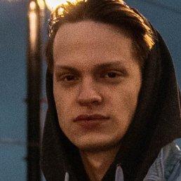 Иван, Омск, 22 года