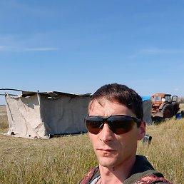 Алексей, Омск, 31 год