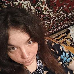Ольга, Омск, 28 лет
