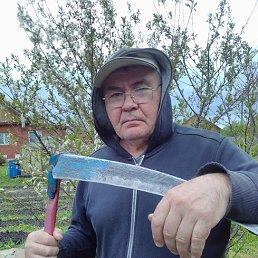 Владимир, 59 лет, Пермь