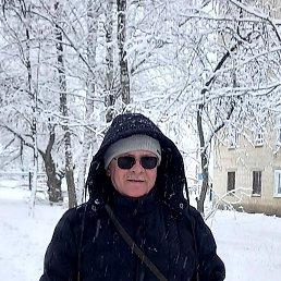 Александр, 63 года, Нижний Ломов