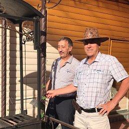 Евгений, 65 лет, Красноярск