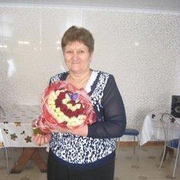 Вера, 65 лет, Оренбург