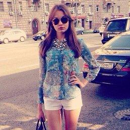 Наташа, 22 года, Санкт-Петербург