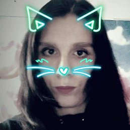 Наталья, Самара, 23 года