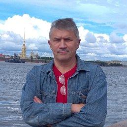 Сергей, 57 лет, Ростов