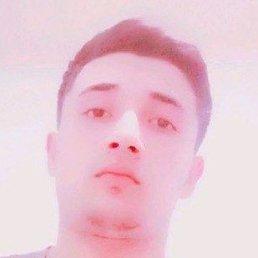 Айбек, Иркутск, 20 лет