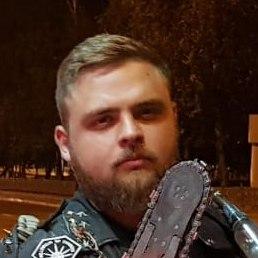 Евгений, Новосибирск, 31 год