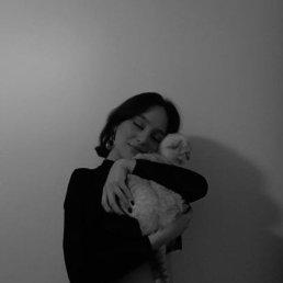 Анна, 24 года, Москва