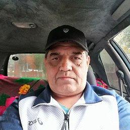Руслан, 52 года, Омск