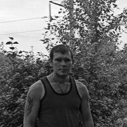 Денис, Новосибирск, 31 год