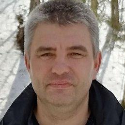 Слава, Пермь, 46 лет