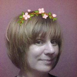 Оля, 42 года, Самара