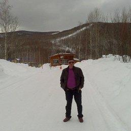 ВАНЯ, 48 лет, Хабаровск