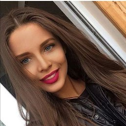 Анджелика, Казань, 20 лет