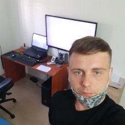 Владимир, 29 лет, Иерусалим