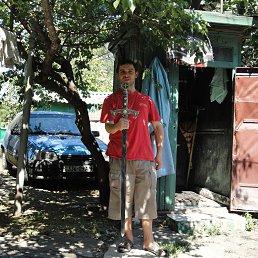 Konstantin, 41 год, Молодогвардейск
