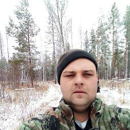 Игорь, Иркутск, 30 лет