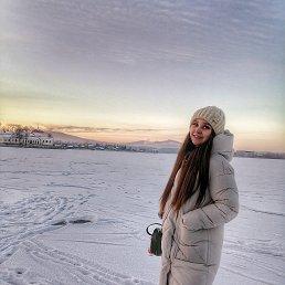 Дарья, Екатеринбург, 19 лет