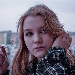 Варвара, Ростов-на-Дону, 19 лет