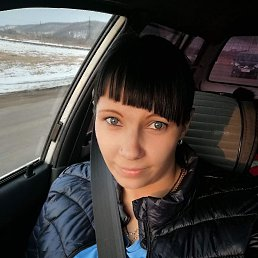 Оля Феоктистова, 29 лет, Владивосток