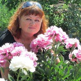 нина, 65 лет, Сатка