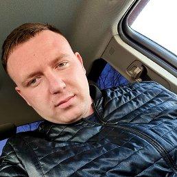 Дмитрий, Ульяновск, 23 года