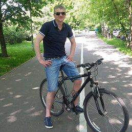 Андрей, 40 лет, Видное