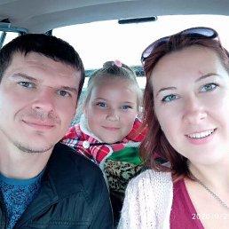 Сергей и Татьяна, 29 лет, Краснодон