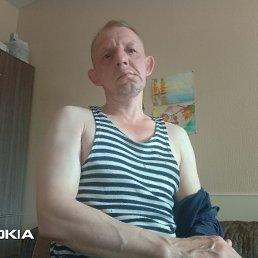 Андрей, 48 лет, Всеволожск